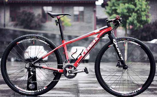 Popular Bikes in China