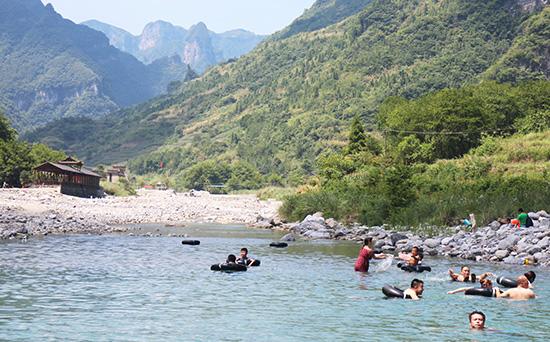 Things to do in Zhangjiajie, Zhangjiajie Travel Guide.