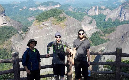 South China Cycle Tour, Guilin Cycle Holiday