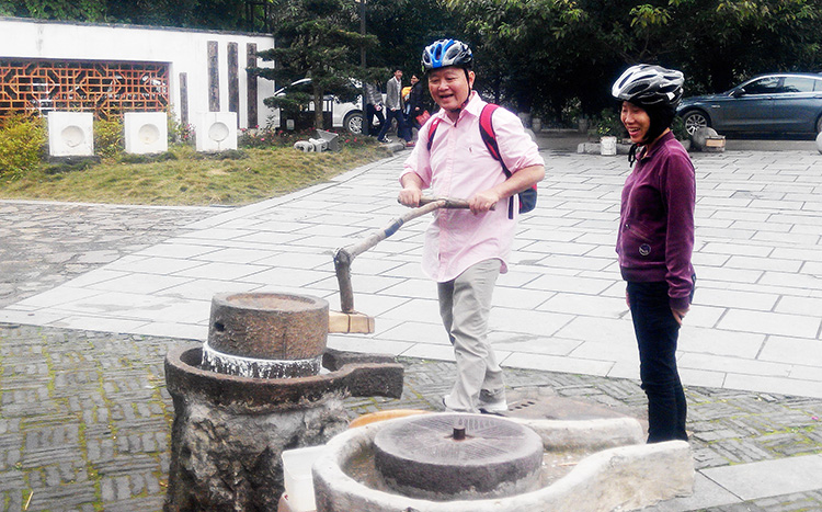 Cycle Tour in Guilin, Tofu Culture Experiences in Guilin